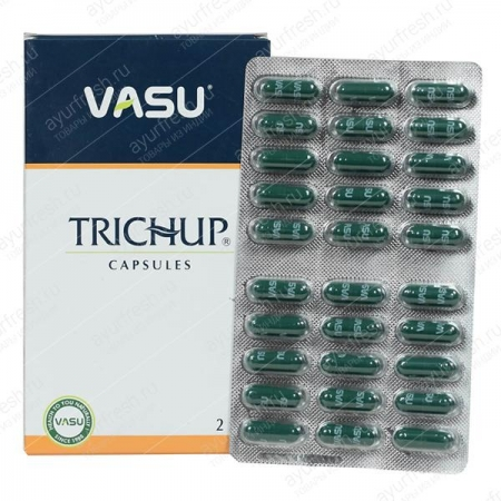Тричуп (Trichup Hair Nourisher, Vasu)