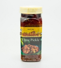 Pickle Lime Пикули Лайма Goldiee 300 гр.