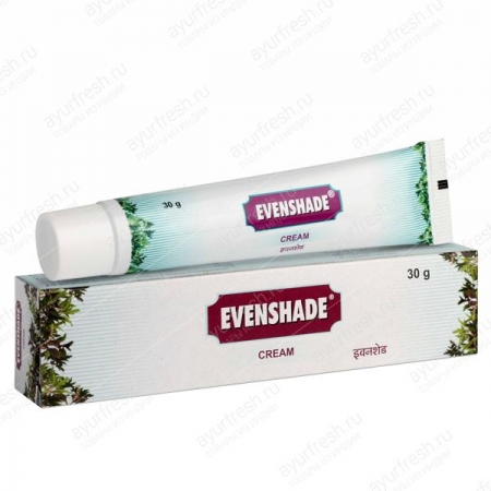 Ивеншед крем 30 г, Charak Evenshade cream