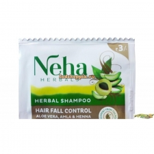 Шампунь Неха, 7.5 мл, Neha herbal Shampoo
