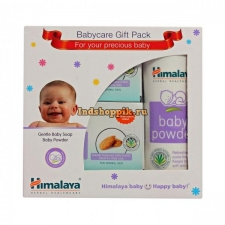 Набор Детский, Himalaya Herbal Baby Care Gift Pack Kit 3 Items