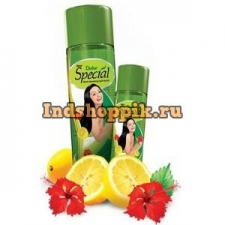 Масло для волос Special 200 мл, Dabur Special Hair Oil
