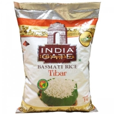 Басмати рис Тибар, India Gate - Basmati Rice Tibar