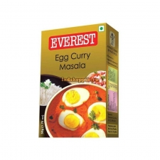 Яичный карри 100 г, Everest - Egg Curry Masala Powder