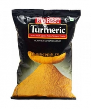 Куркума молотая, Everest - Turmeric Powder