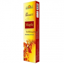 Благовония Кленовая флора 100 г, Sri Sri Tattva Maple Flora Incense Sticks