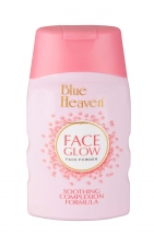Пудра для лица 50 г, Face Glow Face Powder Blue Heaven