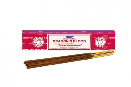 Благовония Satya Dragon's Blood 15 г