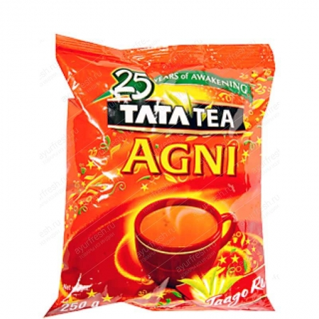 Чай Тата Агни 1 кг, Tata tea Agni