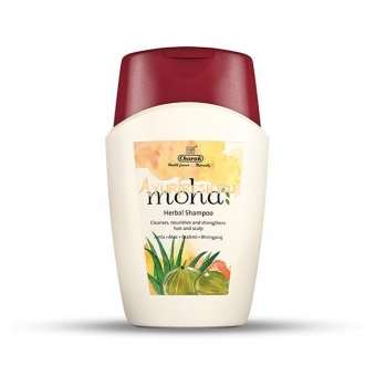 Шампунь 100 мл, moha: Herbal Shampoo