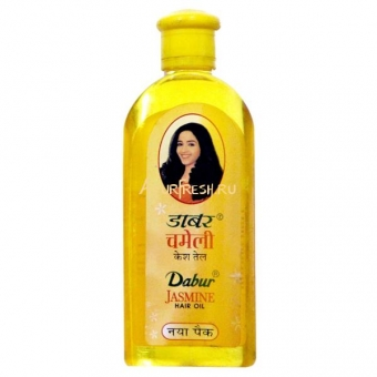 Масло с жасмином 50 мл, Dabur Vatika Jasmine Hair Oil
